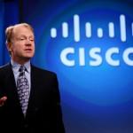 John Chambers deja Cisco tras 20 años al frente