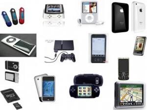 productos electronico