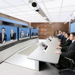 Las ventas de equipos de videoconferencia crecen frente al pasado año