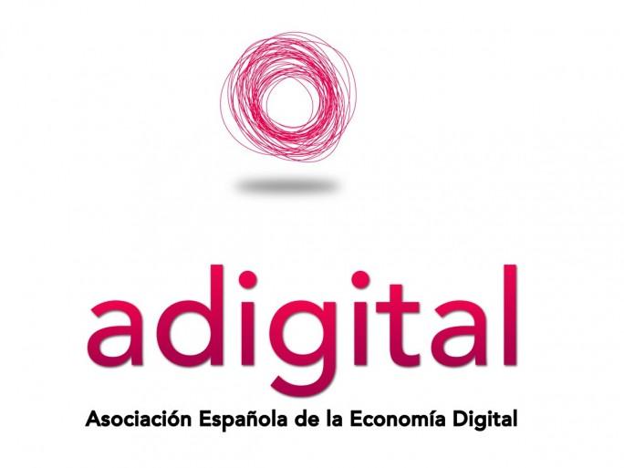 Adigital logo