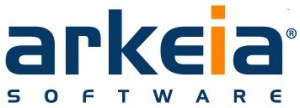 Arkeia Software logo