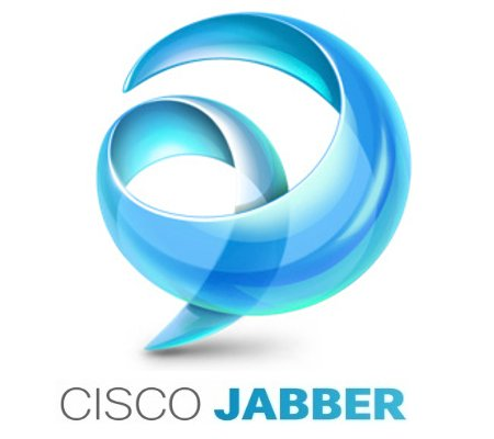 Cisco Jabber Logo