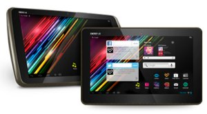 Energy Tablet Dual