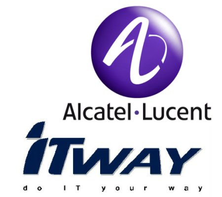 Itway Alcatel Lucent