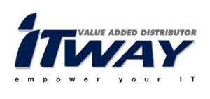 Itway logo