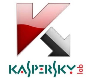Kaspersky Logo in