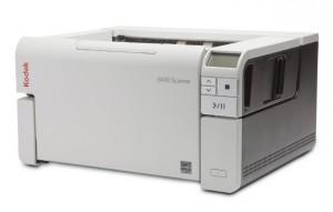Kodak serie i3000 escaner