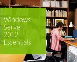 Microsoft Windows Server Essentials