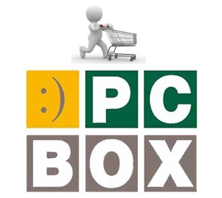 PCBOX ecommerce