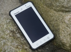 Panasonic Toughpad JT-B1 out