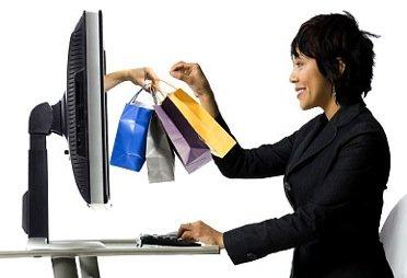 Showrooming ecommerce