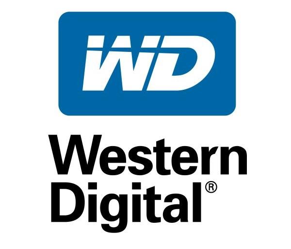 WD Logo