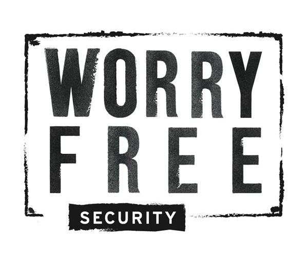 Worry Free Security