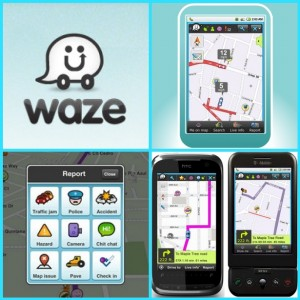 Waze Apple
