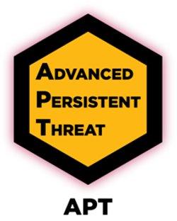 Advanced Persistent Attack APT