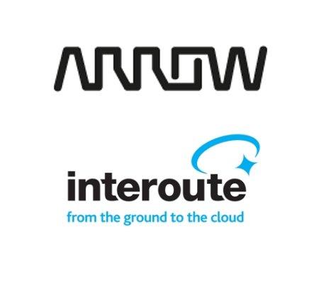 Arrow Interoute