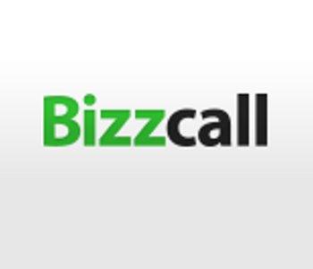 Bizzcall logo