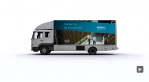 CiscoTelefonica-innovation bus
