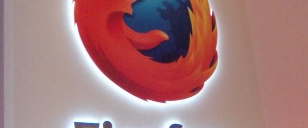 Firefox OS a