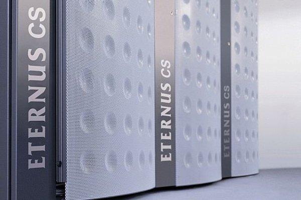 Fujitsu Eternus