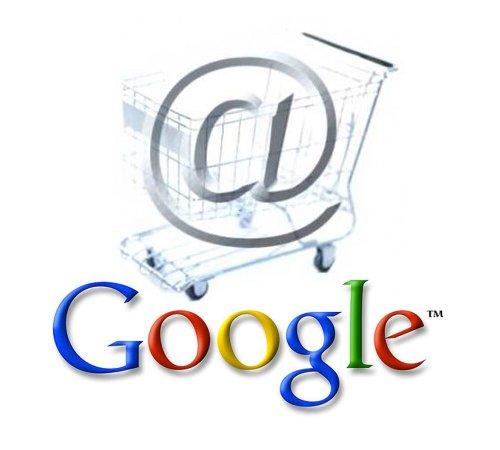 Google ecommerce