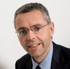Michel Combes llegó a Alcatel-Lucent en abril.
