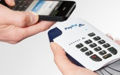 PayPal here Europe