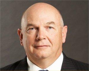 Rod Vawdrey Fujitsu