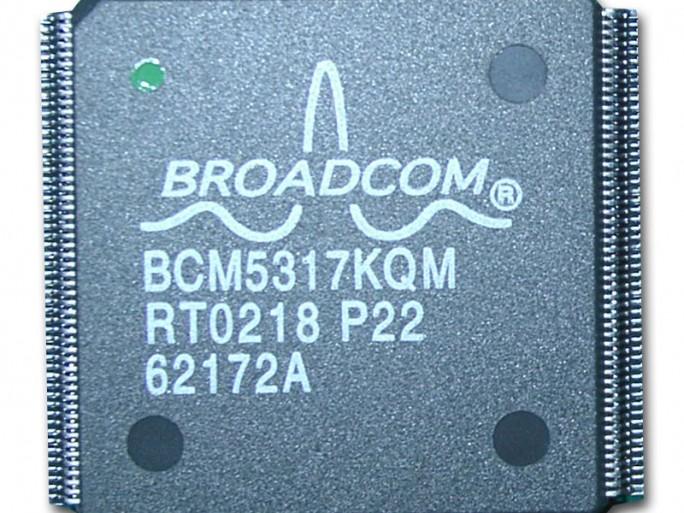 broadcom XL