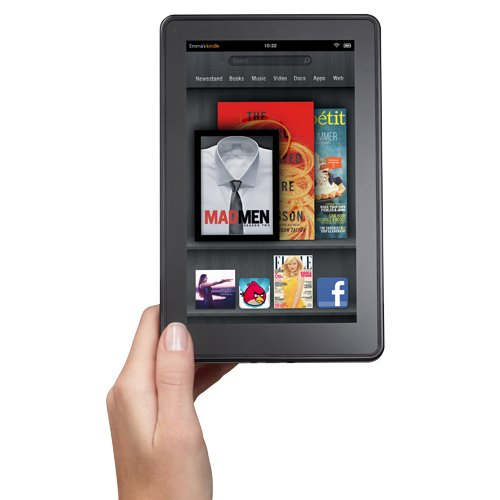 KindleFire amazon