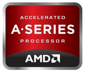 AMD Richland A-series