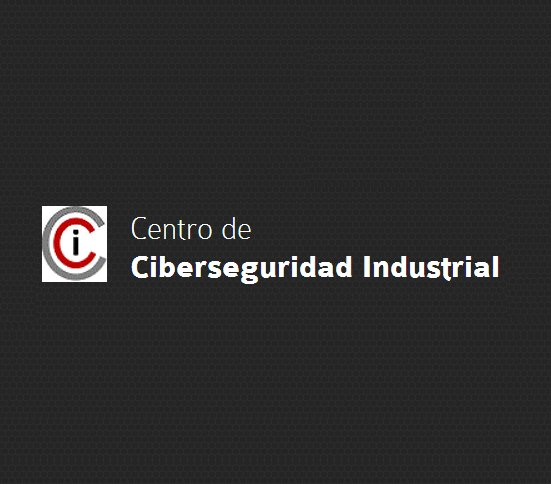Centro de Ciberseguridad industrial logo