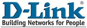 D-Link Logo