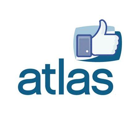 Facebook Microsoft Atlas