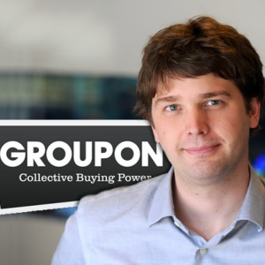 Groupon-CEO