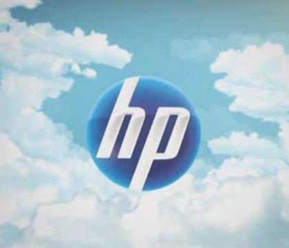 HP Cloud