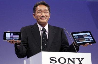 Kauo Hirai Sony