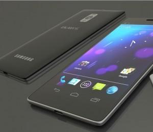 Samsung Galaxy S4 xl