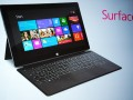 Surface samsung