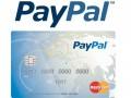 Tarjeta Prepago Paypal