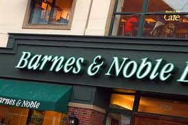 Barnes and noble libreria