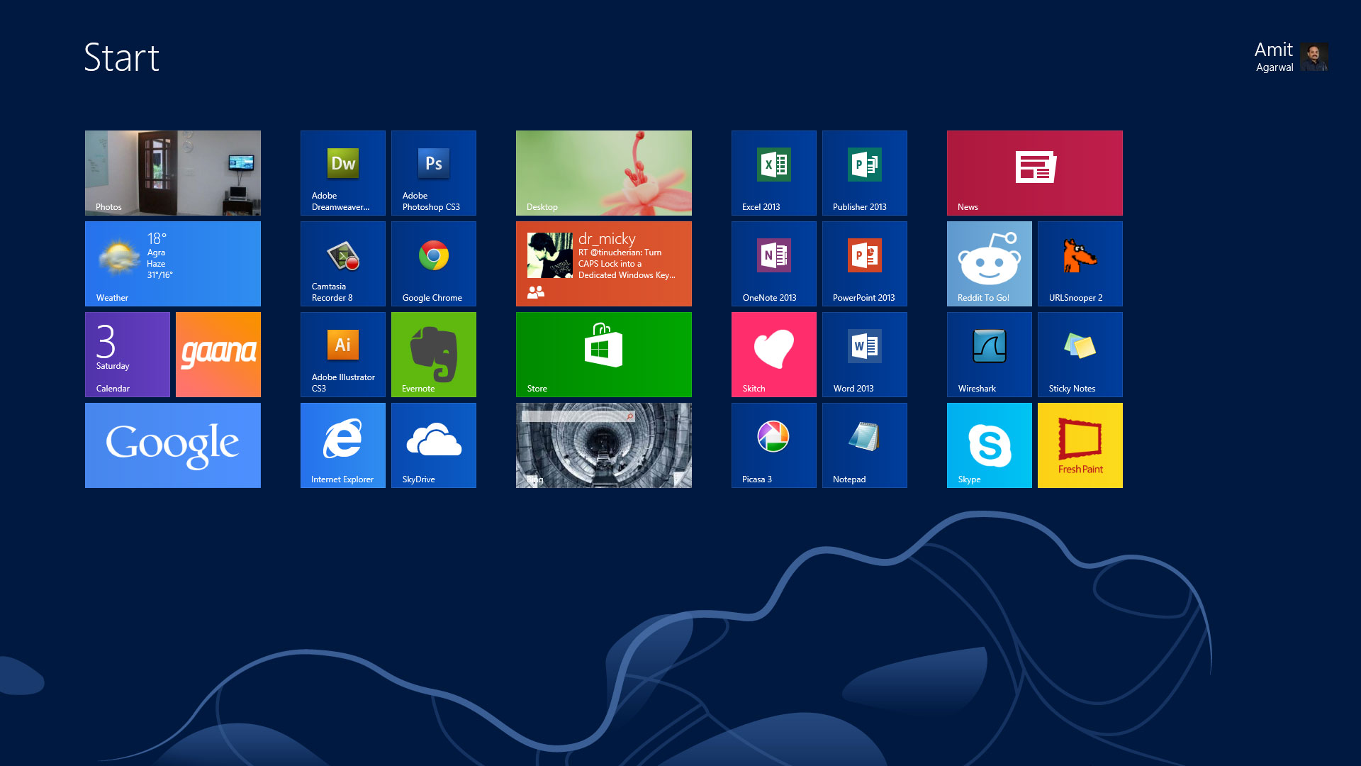 windows 8 start screen knowhow click for details windows 8 start