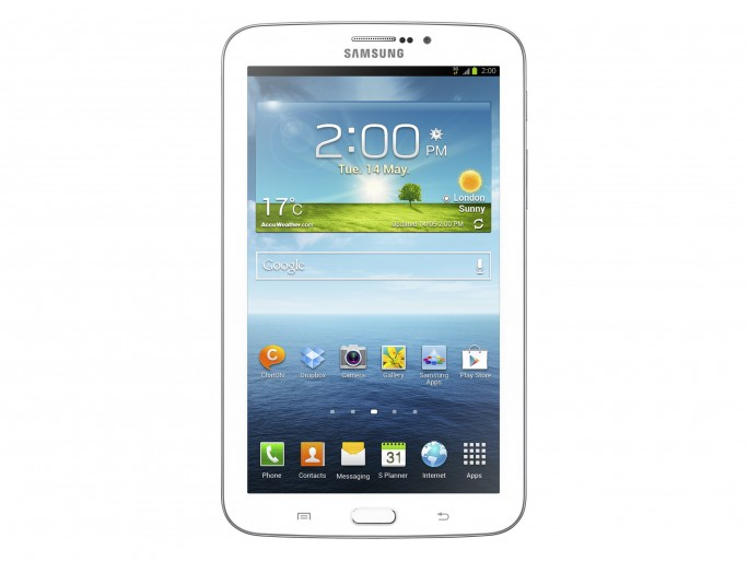 GALAXY Tab 3 Samsung