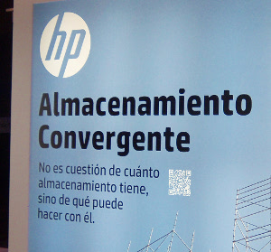 HP StorageDay 2013 Converged Storage