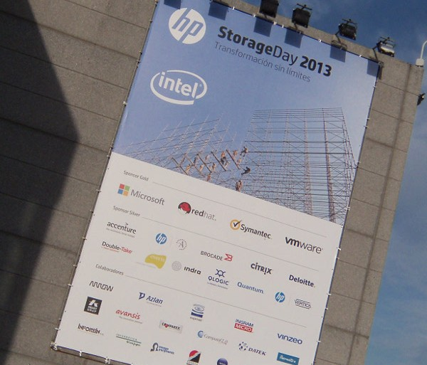 HP StorageDay 2013