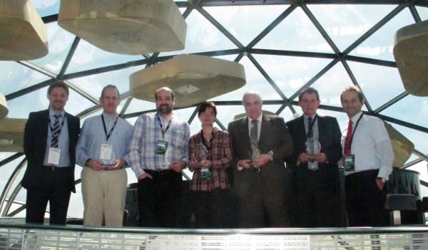 Kaspersky II Partner Conference Premiados