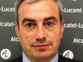 Miguel Arnaiz, Alcatel lucent