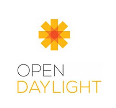 OpenDaylight Project logo xl