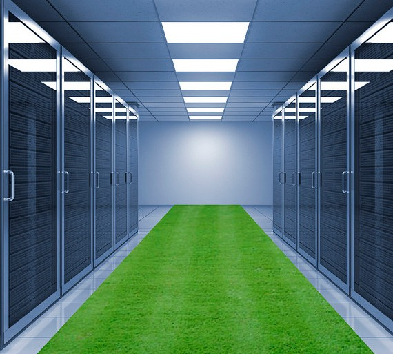 PUE Datacenter