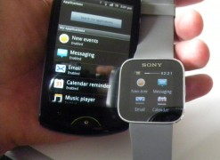 SmartWatch XL